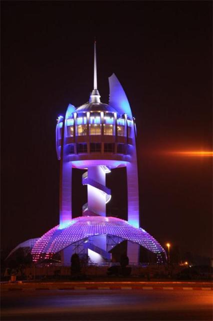 برج گرگان